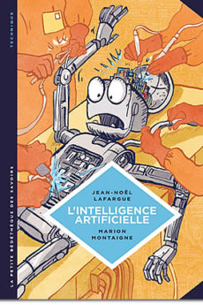 BD : L'intelligence artificielle
