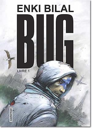 Bug – Livre 1