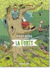 Hubert Reeves nous explique la forêt