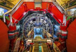 L'accélérateur de particules