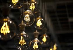 L'ampoule électrique