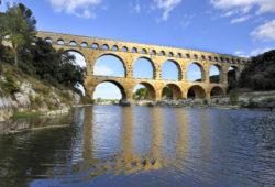 Les aqueducs