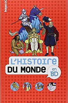 BD : L'histoire du monde en BD