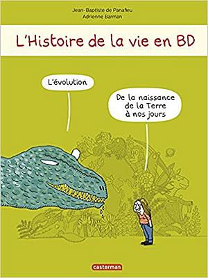 L'histoire de la vie en BD - different.land