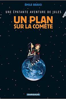 BD : Un plan sur la comète