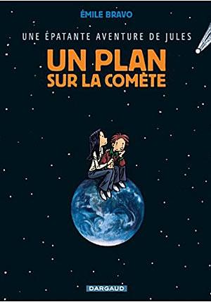 Un plan sur la comète - différent.land
