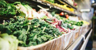 3 raisons de préférer les magasins Bio à la grande distribution