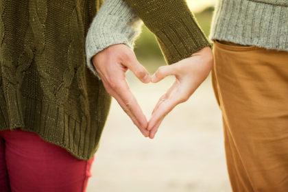 Image pour Les 4 niveaux d'Amour