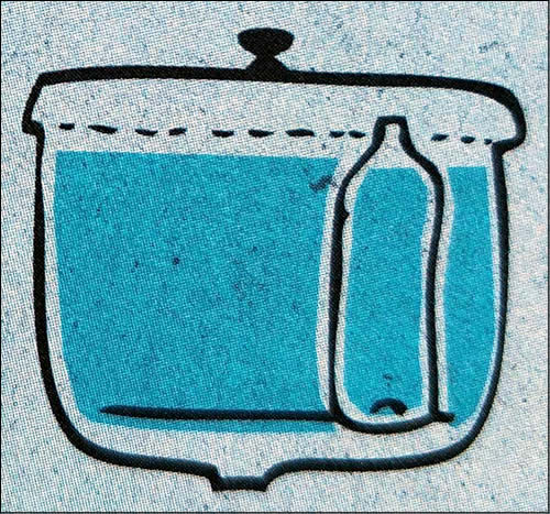 Blog : Astuce pour économiser 1 litre par chasse d'eau - différent.land