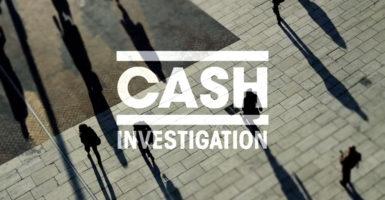 Cash Investigation s'attaque au plastique