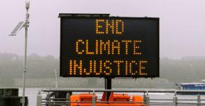 Climate Alarm : Marche mondiale pour le climat le 08 décembre