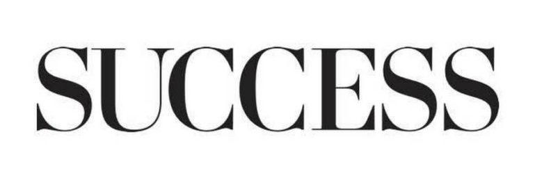 Logo du magazine success