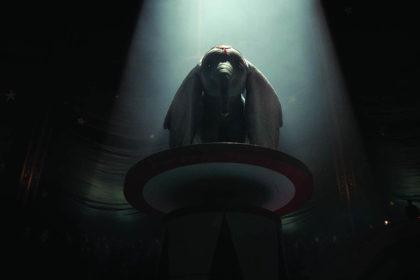 Image pour Dumbo contre les spectacles animaliers