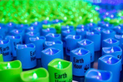 Image pour Earth Hour 2019, reconnectons-nous à la Nature