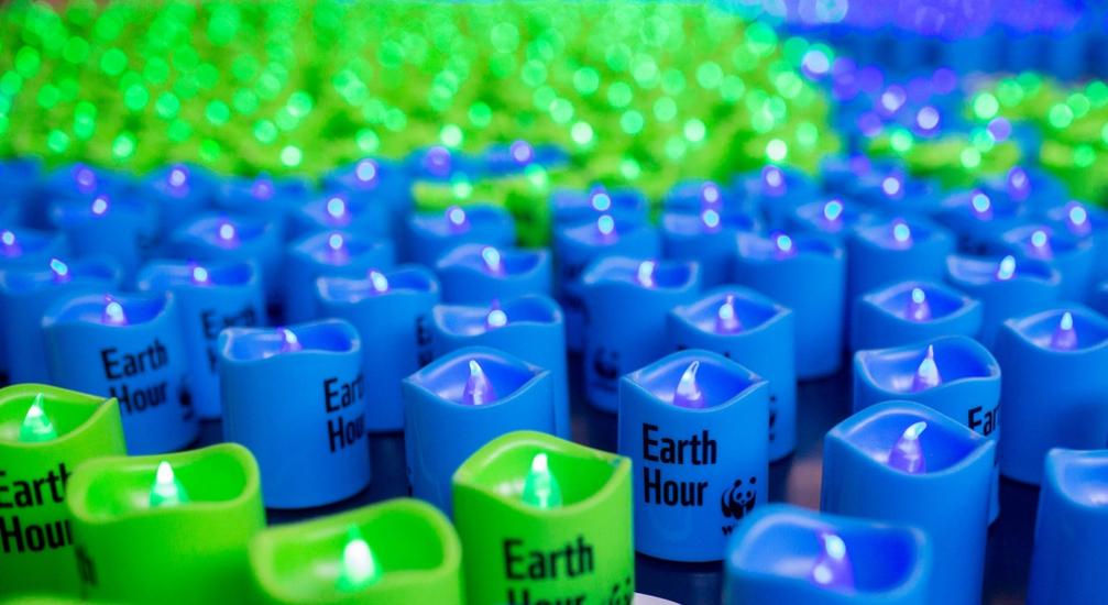 Blog : Earth Hour 2019, reconnectons-nous à la Nature - différent.land