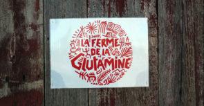 La ferme de la Glutamine