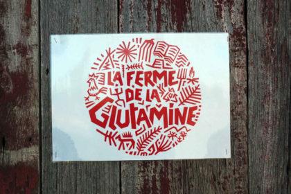 Image pour La ferme de la Glutamine