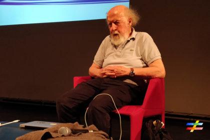Image pour L'Avenir de la Vie sur Terre – Conférence d'Hubert Reeves à Saint-Etienne