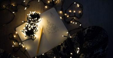 La magie de Noël, Joyeux Noël !