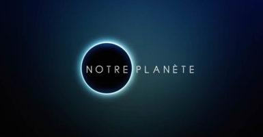 À voir : la mini-série «Notre Planète»