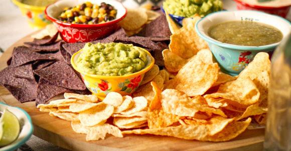 Repas anti-gaspi : Chips d'épluchures de légumes