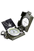 Boussole de poche multifonction uscamel® pour camping et randonnée