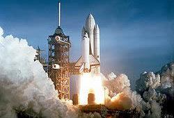 Cap Canaveral & les navettes spatiales
