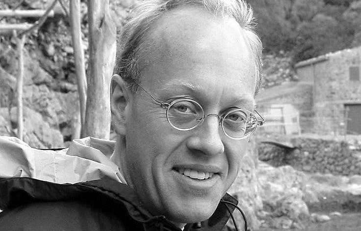Chris Hedges - different.land