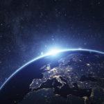 Image pour Comment s'est créé notre monde