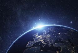 Comment s'est créé notre monde