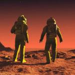 Image pour A la conquête de Mars