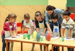 L'École et la créativité