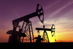 La découverte du pétrole
