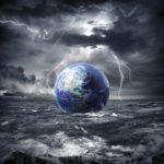 Image pour Le dérèglement climatique