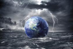 Le dérèglement climatique