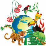 Image pour La destruction de la biodiversité