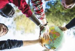 Les différentes ethnies & cultures du monde