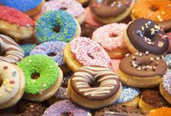 Diminuer au maximum le sucre