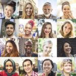 Image pour La diversité des humains sur la planète
