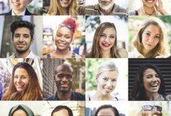 La diversité des humains sur la planète