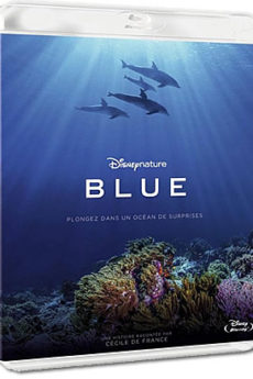 documentaire : Blue