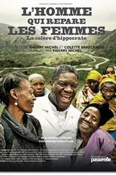 documentaire : L'homme qui répare les femmes