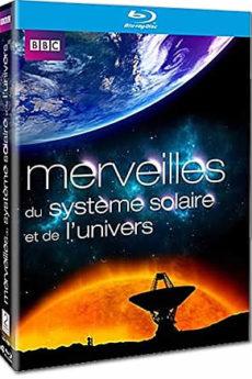 documentaire : Merveilles du système solaire et de l'Univers