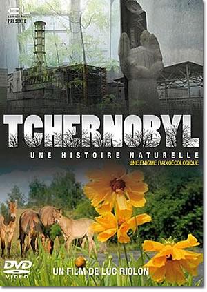 Tchernobyl, une histoire naturelle ?