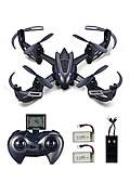 Hasakee Quadcoptère Drone parfait pour les débutants