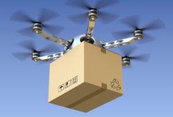 La révolution des drones