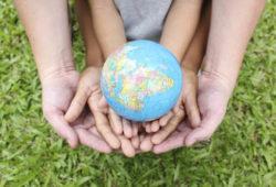Eduquer sur le «Comment vivre sur la Terre»