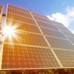 Image pour L'énergie solaire