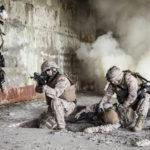 Image pour Éradiquer le virus de la guerre