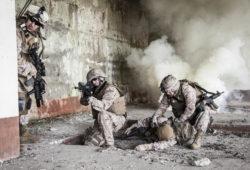 Éradiquer le virus de la guerre